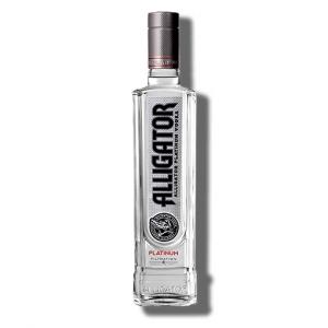 Rượu Vodka Cá Sấu Đen