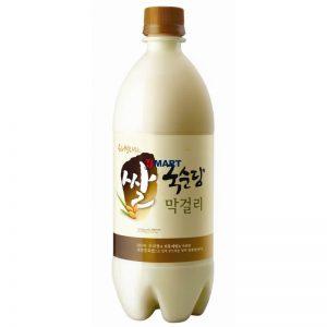 Rượu gạo Kook Soon Dang Makkolli