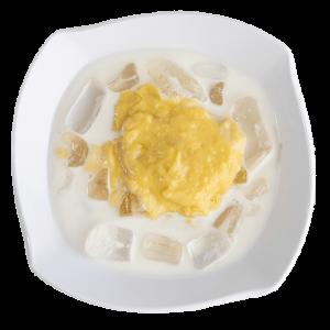 Sầu riêng sữa