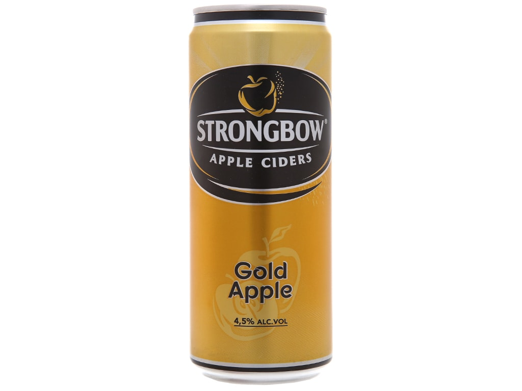 Strongbow táo